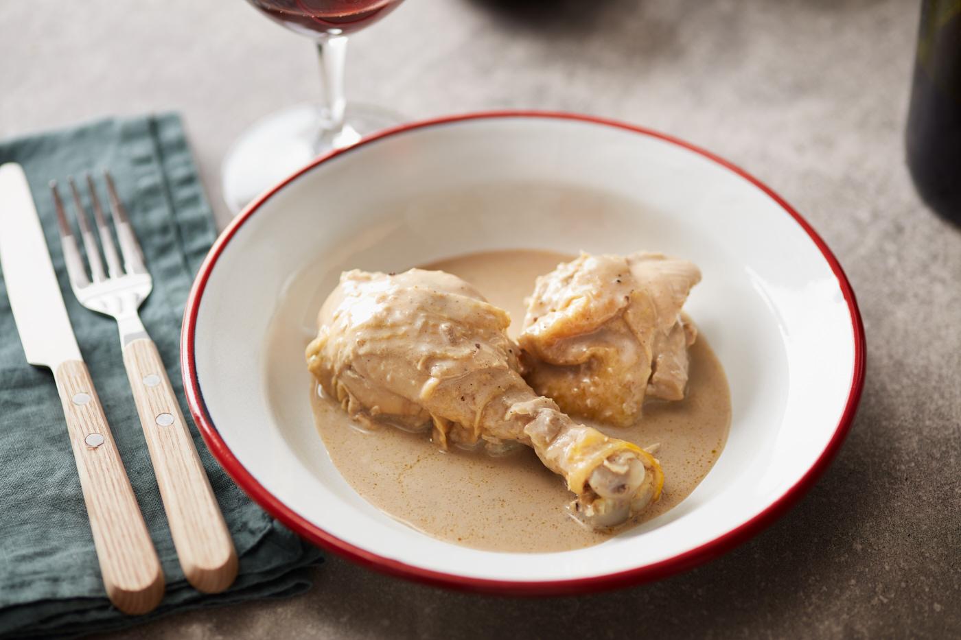 Mig-raust, recepta del Sent Soví